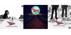 Wale — The Album About Nothing