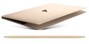 Экспресс-обзор нового MacBook