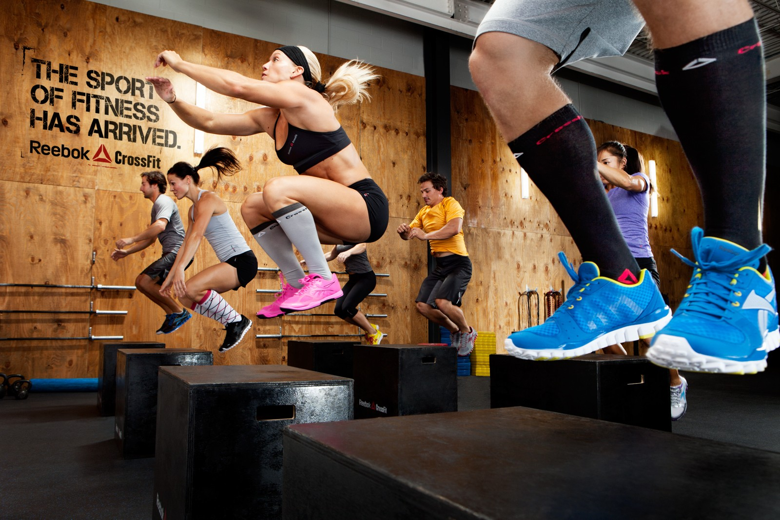 CrossFit5