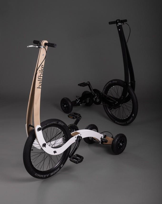 Halfbike II - 3