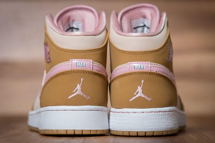 """Air Jordan 1 GG """"Lola Bunny"""""""