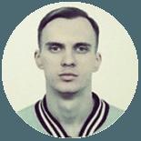 Maxim Lyagushevich