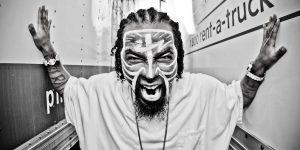 Tech N9ne x Eminem x Krizz Kaliko— Speedom (WWC2)
