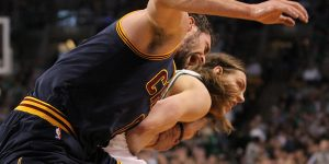 НБА. Playoffs — день девятый