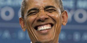 Женщина попала в психушку из-за Обамы