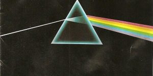 Pink Floyd— The Dark Side of the Moon (1973)