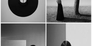 Noell S .Oszvald и ее Автопортреты