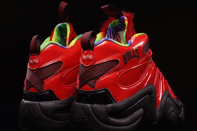 "adidas Crazy 8 ""Chicago Bulls"""
