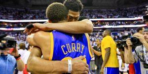 НБА. Playoffs— день восьмой