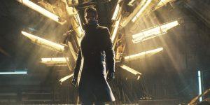 Deus Ex: Mankind Divided— официальный трейлер