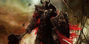 Diablo 3— вид от третьего лица