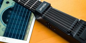 Jamstik+— умная гитара за $229