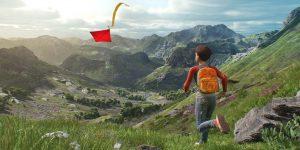 На что способен Unreal Engine 4?