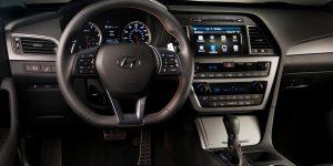 Android в машине