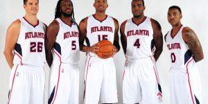 НБА. Playoffs — день четырнадцатый