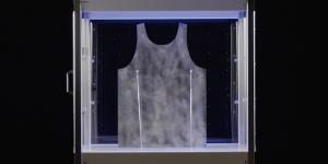 Electroloom: 3D принтер для одежды