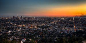 Ty $ ft. Kendrick Lamar— L.A.