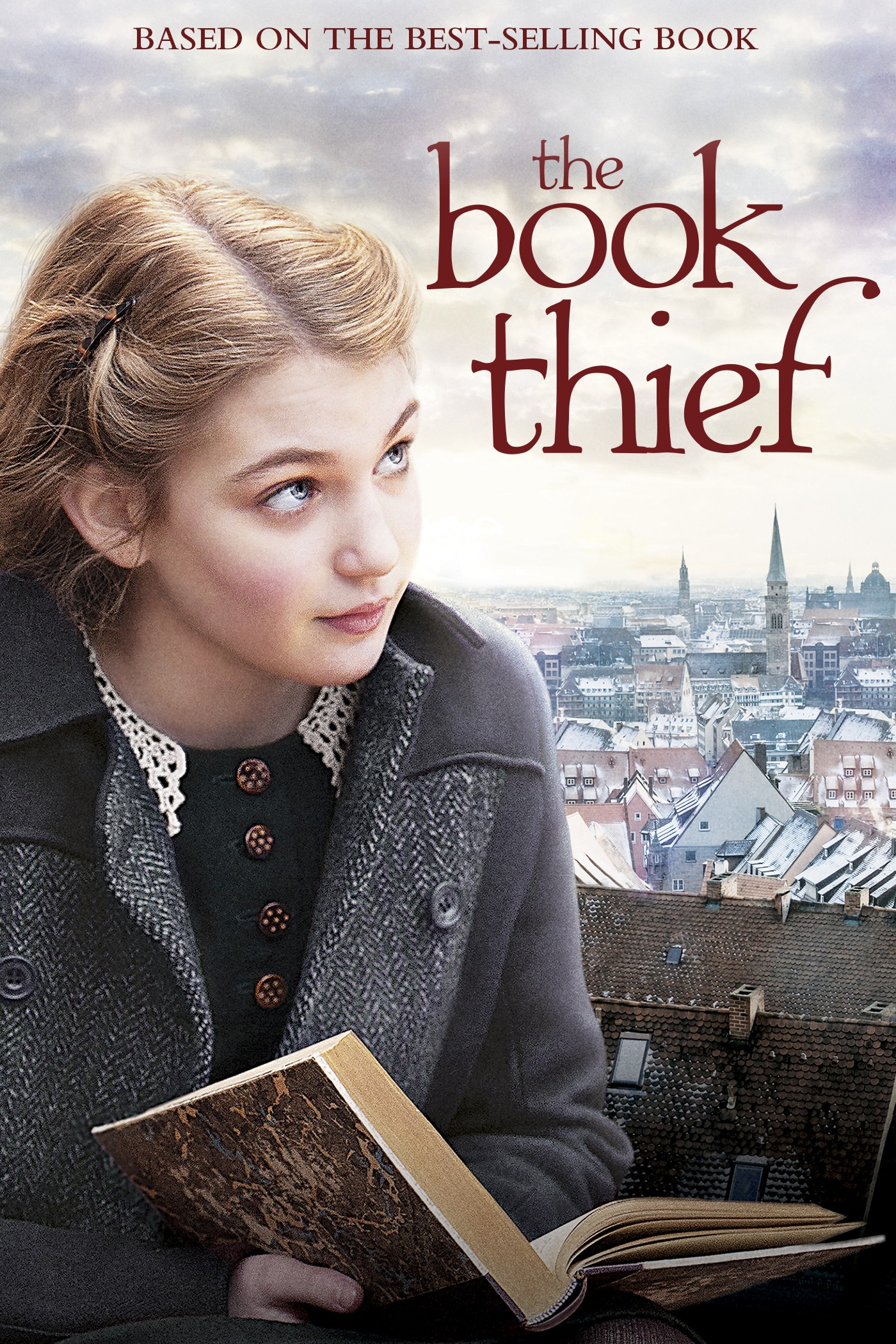 The Book Thief1