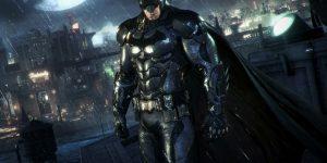 Batman: Arkham Knight— игровой трейлер