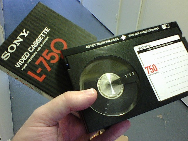 beta-cassette