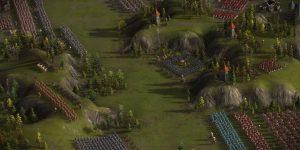 «Казаки 3»— анонс игры
