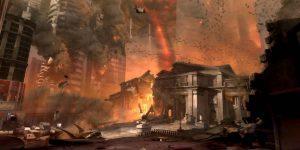 Тизер «Doom 4»