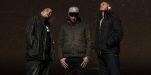 Хип-хоп в Австралии. Hilltop Hoods