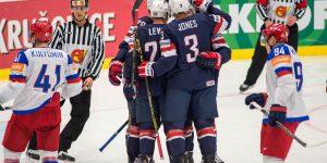 Канада— новый чемпион мира по хоккею