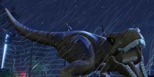 Lego Jurassic World— трейлер игры