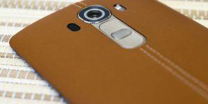 The Verge по-русски: Обзор LG G4