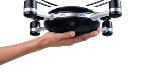 Lily: умная камера-дрон летает за тобой