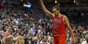 НБА. Playoffs— день тринадцатый