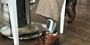 Ossur: бионический протез управляемый мыслью
