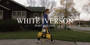 Post Malone — White Iverson