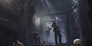 «Wolfenstein: The Old Blood»— подробности и трейлер