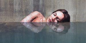 Шон Йоро и его уникальные фрески