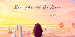 Kehlani — You Should Be Here