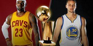 НБА. Финал. Первый матч