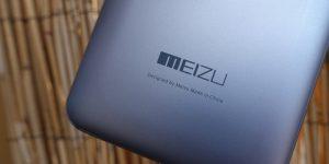 Meizu MX5 вживую