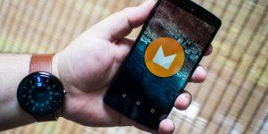 Интервью с создателями Android M