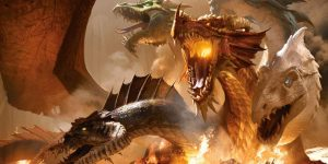 На следующей неделе выйдет Baldur's Gate 3