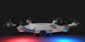 CyPhy LVL 1— дрон для всех