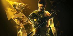 Геймплей Deus Ex: Mankind Divided на видео