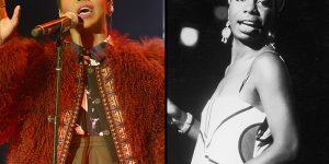 Трибьют Nina Simone от Lauryn Hill