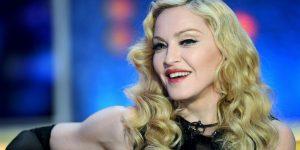 Bitch I'm Madonna— новая песня Мадонны
