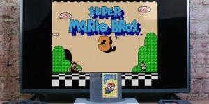 Nintendo NES за 500$