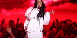 Rihanna «BBHMM»— трейлер клипа