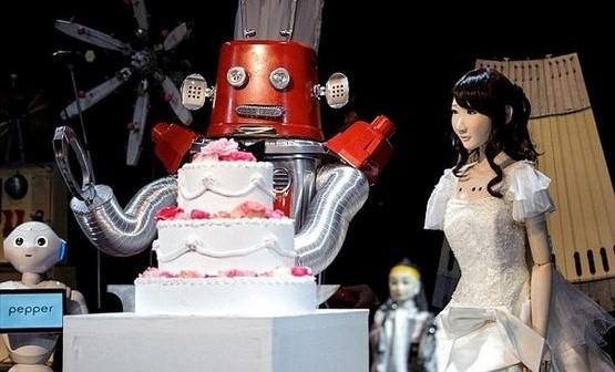 robot svadjba 3