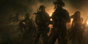 Трейлер Wasteland 2: Director's Cut