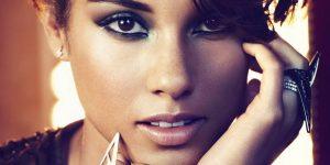 Alicia Keys— 28 Thousand Days